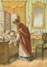 -  Anoniem/Sinterklaas - Postcard -  C11104-1