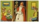 -  Sinterklaas - Postcard -  C11110-1