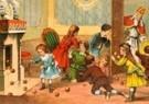 Anoniem,  -  Sinterklaas - Postcard -  C11125-1