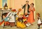 Anoniem  -  Sinterklaas - Postcard -  C11126-1