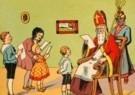 Anoniem  -  Sinterklaas - Postcard -  C11142-1