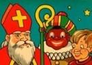 Anoniem  -  Sinterklaas - Postcard -  C11143-1