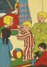 -  Sinterklaas - Postcard -  C11148-1