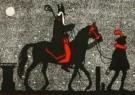 -  D.Hoeksema/Sinterklaas - Postcard -  C11149-1