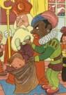 Dick Vendé  -  Sinterklaas - Postcard -  C11151-1