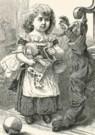 Anoniem  -  Sinterklaas - Postcard -  C11181-1