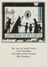 -  J. Wiegman/Sinterklaas - Postcard -  C11183-1
