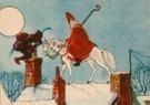 -  Sinterklaas - Postcard -  C11186-1