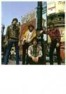 Nico van der Stam (1925-2000)  -  M.Austria/v.d.Stam/Pink Floyd - Postcard -  C11208-1