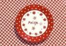 Coquille  -  Meisje - Postcard -  C11212-1