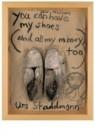 Urs Stadelmann (1964)  -  U.Stadelman/Shoes or no shoes - Postcard -  C11374-1