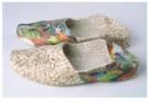 Jiri Kolar(1914-2002)  -  J.Kolar/Shoes or no shoes - Postcard -  C11385-1