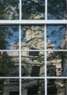 Rolf Unger  -  Amsterdam, canal window - Postcard -  C11394-1