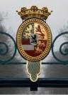 -  Familie wapen Willem Adriaan van Nassau-Odijk - Postcard -  C11403-1