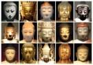 Rolf Unger  -  15 Buddha's Thailand - Postcard -  C11422-1