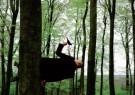 Bart Rouwen (Mamabart) (1975)  -  A Bird, 2003 - Postcard -  C11492-1