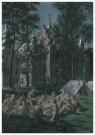 Cornelis Jetses (1873-1955)  -  Uit: De wereld in - Postcard -  C11590-1