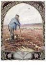 Cornelis Jetses (1873-1955)  -  Schoolplaat in ruime kring - Postcard -  C11599-1