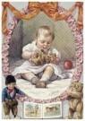 Cornelis Jetses (1873-1955)  -  Uit: De wereld in - Postcard -  C11619-1