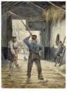 Cornelis Jetses (1873-1955)  -  Uit:Dicht bij huis - Postcard -  C11633-1