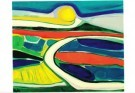 Jan Hopman  -  Dutch dikenlandscape - Postcard -  C11677-1