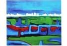 Jan Hopman  -  Dutch empire of thousand isles, 2004 - Postcard -  C11679-1