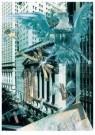 Milou Hermus (1947)  -  Wall street, 1990 - Postcard -  C11740-1