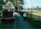 Alan Burles (1957)  -  Mr. Softy, 1990 - Postcard -  C11799-1