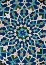 Karin van Oostrom  -  Qibla, Iran - Postcard -  C11838-1