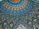 Karin van Oostrom  -  Portaal Masjed-e-Emam, Isfahan - Postcard -  C11847-1