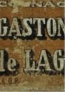 Jack Tooten  -  Gaston, Cognac - Postcard -  C11913-1