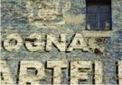 Jack Tooten  -  Martell, VEU DANS - Postcard -  C11914-1