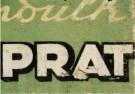 Jack Tooten  -  Prat, PRAT - Postcard -  C11921-1
