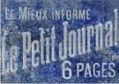 Jack Tooten  -  MIEUX INFORME EN 6 - Postcard -  C11966-1