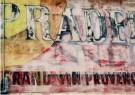 Jack Tooten  -  GRAND VIN PROVENCA - Postcard -  C11967-1