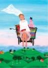 Dubravka  -  Reconsidering (2005) - Postcard -  C11991-1