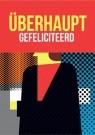 Stang Gubbels (1966)  -  Uberhaupt gefeliciteerd - Postcard -  C12303-1