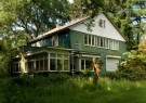 -  Woning commandant kamp Westerbork, huis dateert - Postcard -  C12351-1