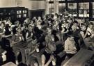 Anoniem,  -  Schoolmelk is goed voor elk - Postcard -  C12379-1