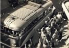 Anoniem,  -  De schoolreis vertrekt, circa 1950 - Postcard -  C12383-1