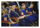 -  Koninklijke familie van Nederland - Postcard -  C12466-1