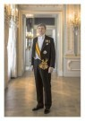 -  Zijne Majesteit Koning Willem-Alexander,april 2013 - Postcard -  C12467-1