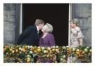-  Balkonscene - Postcard -  C12471-1