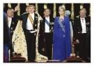 -  Inhuldiging in de Nieuwe Kerk - Postcard -  C12472-1
