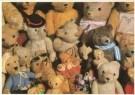 Mirja de Vries  -  The Teddies 29 - Postcard -  C1612-1