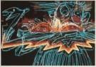 Hans Belleman (1950)  -  Belleman-v./ Uit:De Carrousel - Postcard -  C2020-1