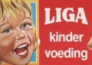 Paul Baars (1949)  -  LIGA kindervoeding - Postcard -  C2170-1