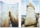 Thomas Svoboda (1963)  -  Rocks, Samui Island, Thailand - Postcard -  C2171-1
