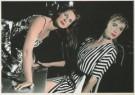 Clea Betlem  -  Betlem/ Carine & Heleen - Postcard -  C2779-1