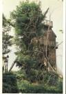 Paul Huf (1924-2002)  -  Paul Huf/Moulin de la gal./VvG - Postcard -  C3014-1